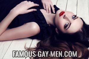 Gay man behavior