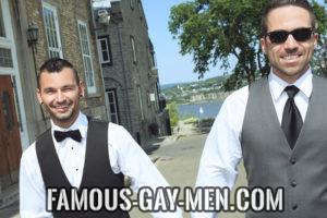 Famous gay guy on youtube
