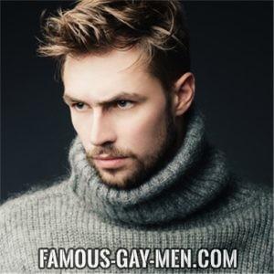 Attractive Gay Celebrities
