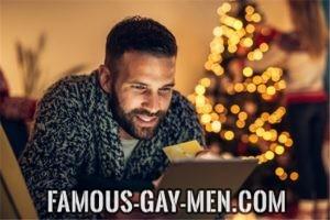 Actors Suspected Of Being Gay