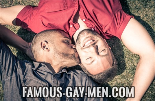 Actors Suspected Of Being Gay