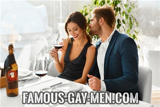 Famous Gay Artists