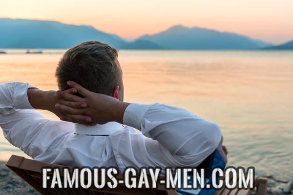Famous Gay Black Men