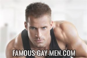 Famous Gay People in History