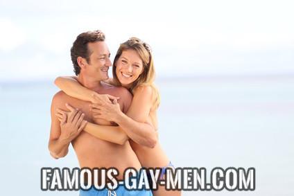 Big gay Men